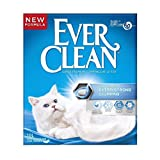 Ever Clean Extra Strong Clumping Cat Litter, 10 Litre, Unscented
