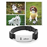 TKSTAR,Mini GPS Tracker,Pet GPS Tracker,Real-time GPS Tracker,GSM/GPRS/GPS Pet Safety Tracker Long Standby Time Tracking Locator with SOS alarm